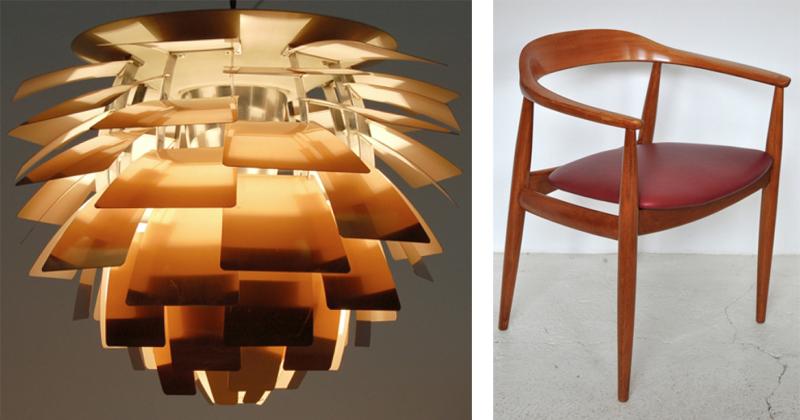 mid 20th century furniture