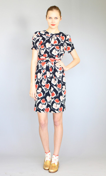 7a7cf2bc0529 Karen Walker  Hi There  frock via we-are-scout.com - We Are Scout