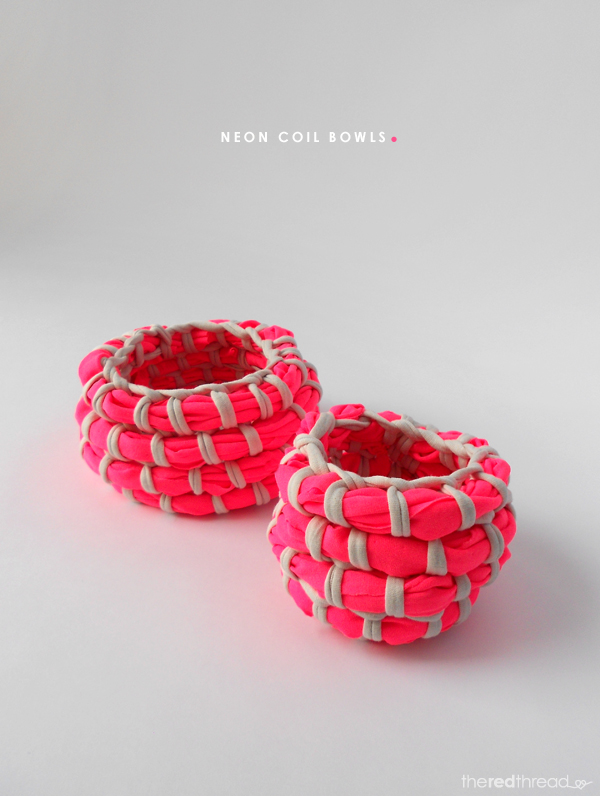Make a fabric coil bowl we are scout youll need solutioingenieria Gallery