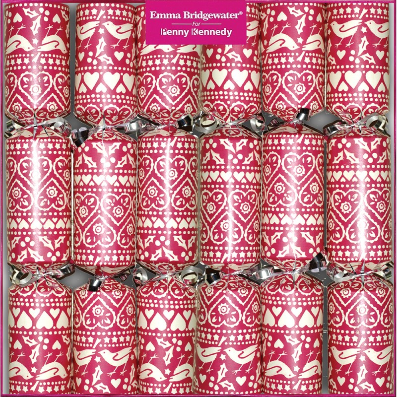 Emma Bridgewater Crackers via we-are-scout.com