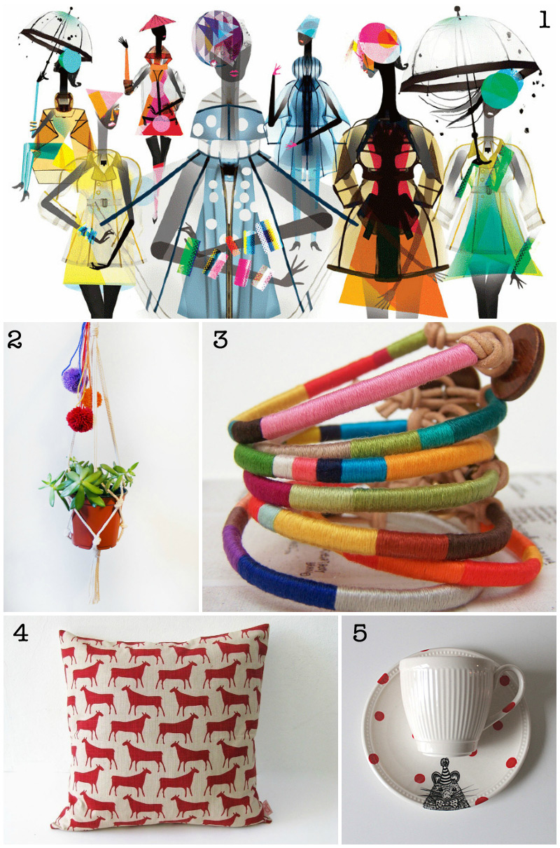 Etsy Christmas Gift Guide via we-are-scout.com