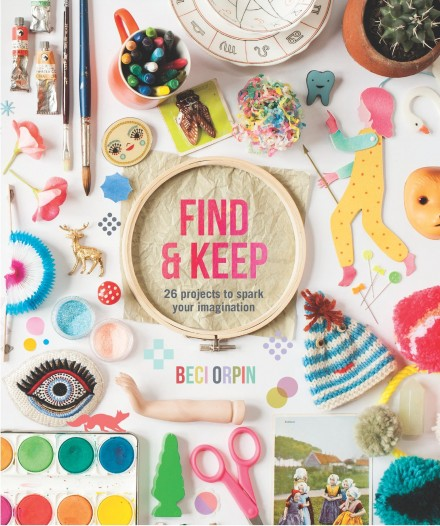 Find & Keep via we-are-scout.com