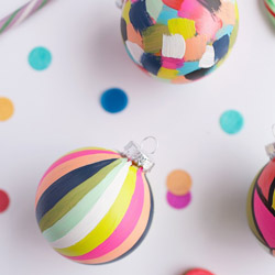 5 Christmas craft ideas