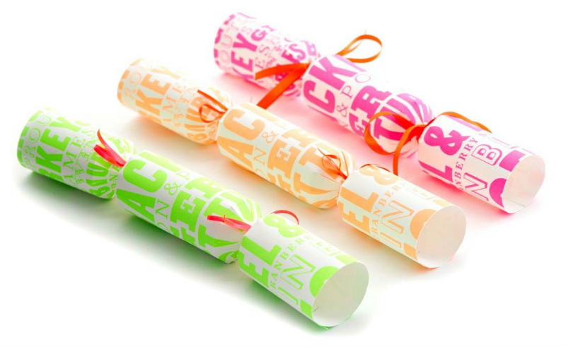 Pedlars Christmas Crackers via we-are-scout.com