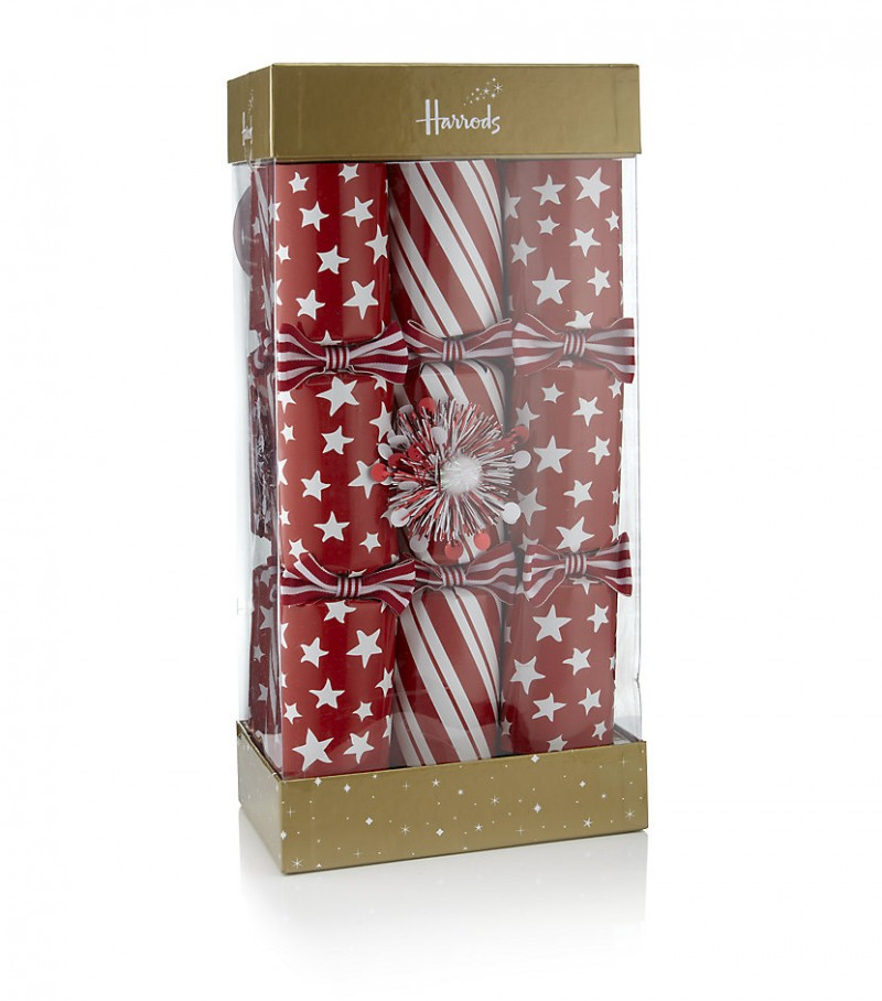 Peppermint Cracker from Harrods via we-are-scout.com