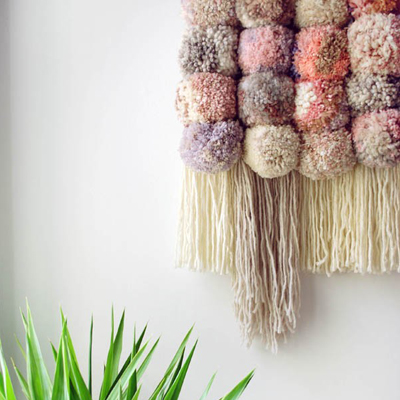 Pompom-wallhanging_tutorial_detail_We-Are-Scout-600x842