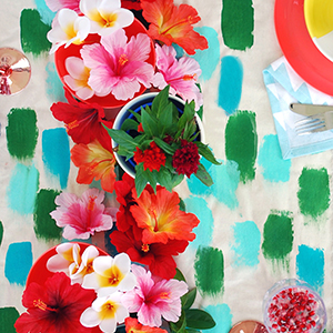 We-Are-Scout-painted-table-runner_Gallery