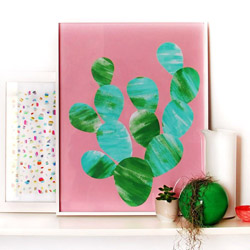 We_Are_Scout_succulent_artwork