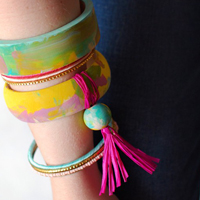 JEWELLERY YOUR CHILD CAN MAKE FOR YOU