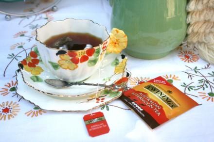 A vintage Aussie afternoon tea via we-are-scout.com