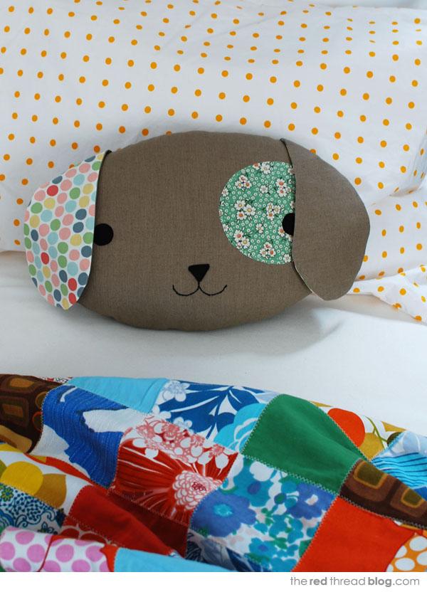 Какие можно сшить подушки своими руками - МБДОУ детский сад 24