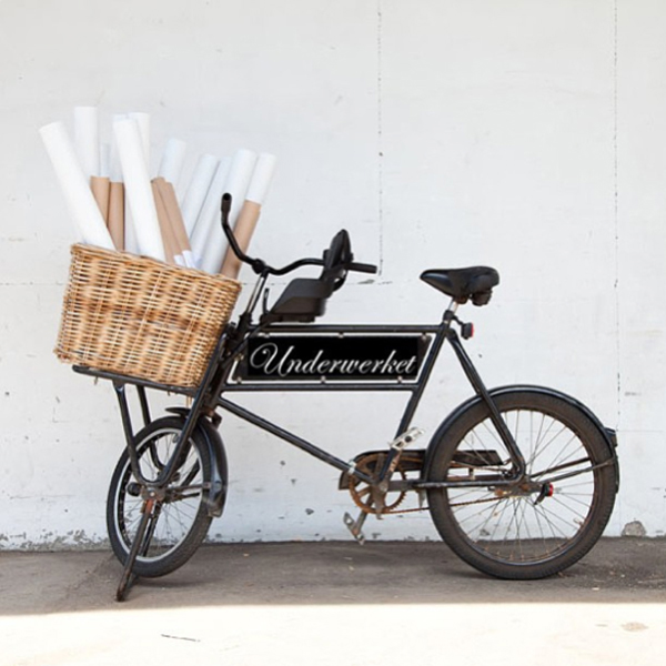 Lisa Grue instagram bike