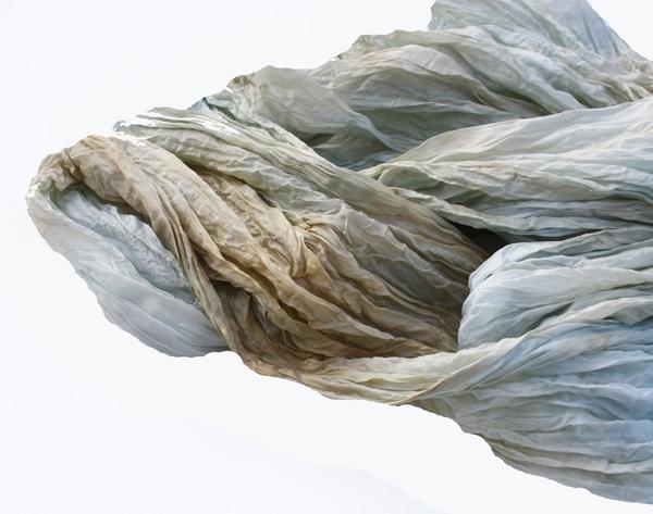 ETSY FIND :: VALEZHKI hand dyed silk scarves