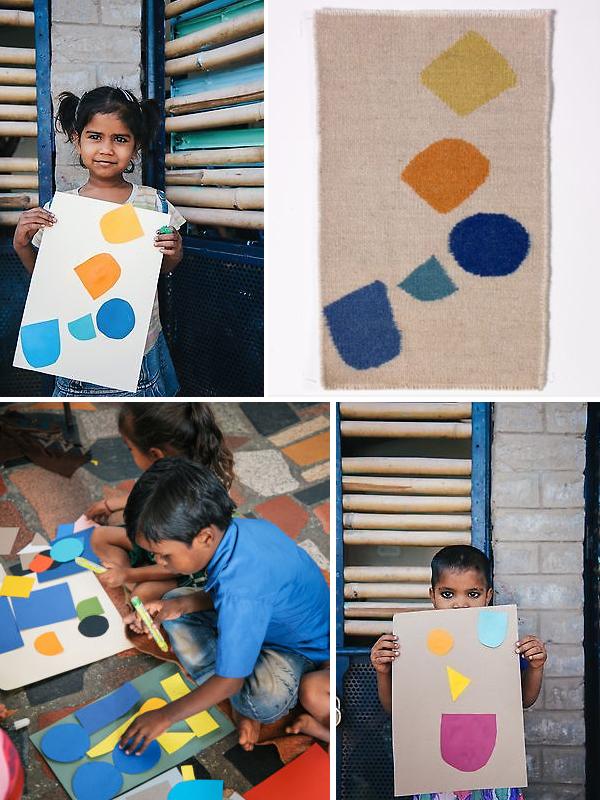 armadillo_children_collages