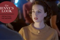 Found! Jenny's top from Call the Midwife