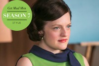 Frock on Friday: Mad Men Style