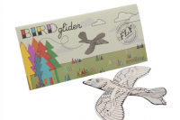 Birdy of the Week: Seedling Bird Glider