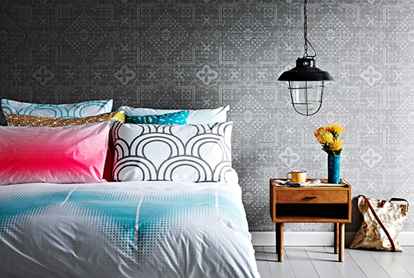tinker bed linen