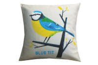 Birdy of the Week: British Bird Cushions
