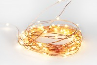 Wee Find: Copper Wire String Lights