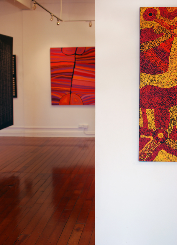 kate owen gallery via the red thread