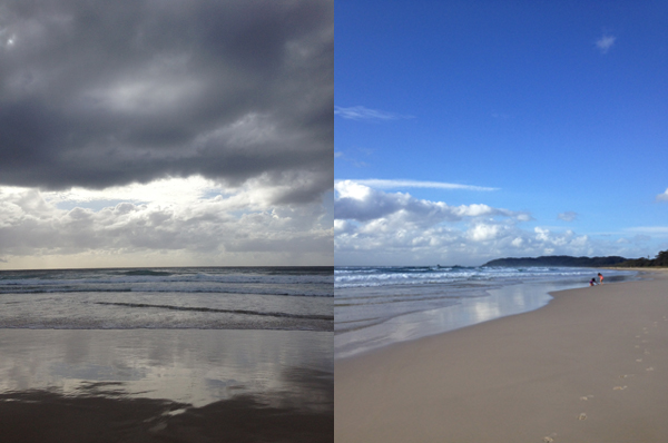 LATELY IN MY LIFE :: Byron Bay Holiday