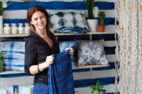 Scouted in Sydney: Shibori shop