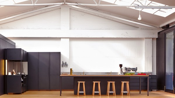 Kitchens by IMO