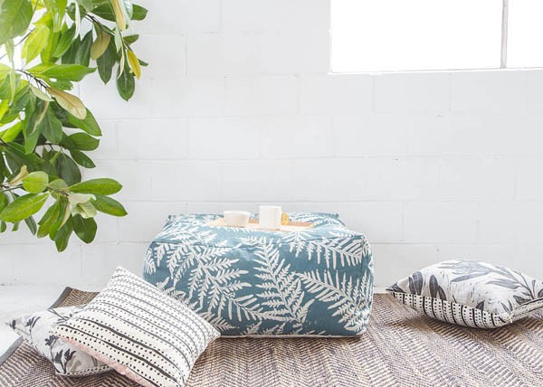 Ink & Spindle Australian sustainable textiles