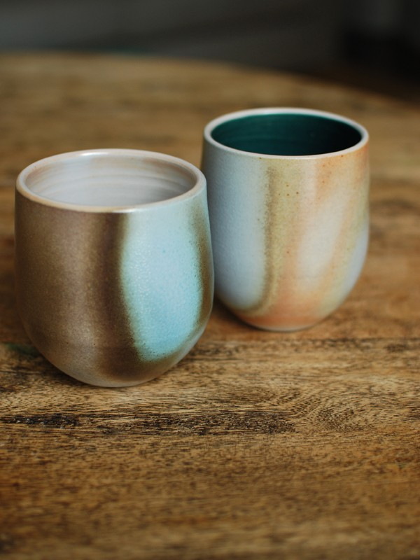 Scouted in Tasmania: John Martin's woodfired pottery via we-are-scout.com