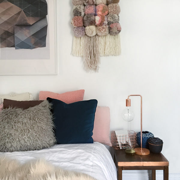 How To Update A Room On A Budget The Easy Way We Are Scout