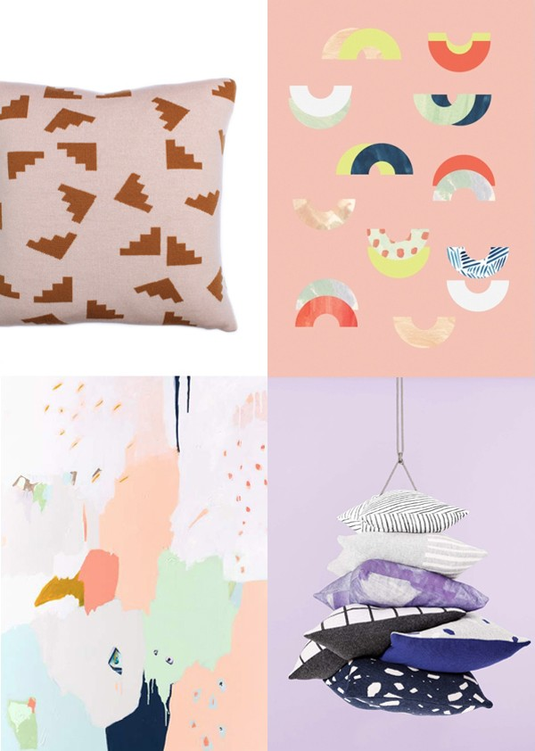Hello Polly Home - Australian homewares and art