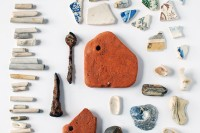 We Are Collectors: My Thames Beachcombing Finds