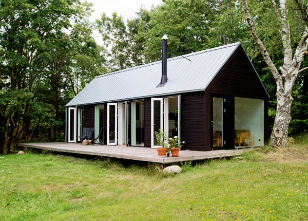 Dreaming Of A Swedish Summer House We Are Scout