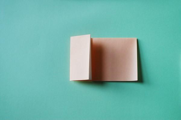 DIY origami dolls house instructions