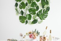 7 incredible ways to decorate your dinner table for a party: Part 2