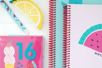 First Look: New kikki K homewares, planners & stationery