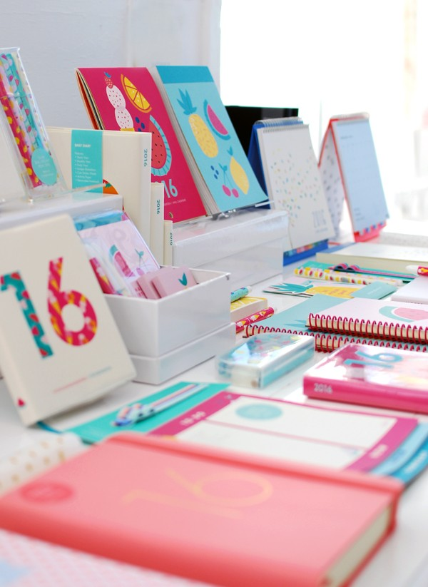kikki.K Spring Sumer 2015/2016 via We Are Scout