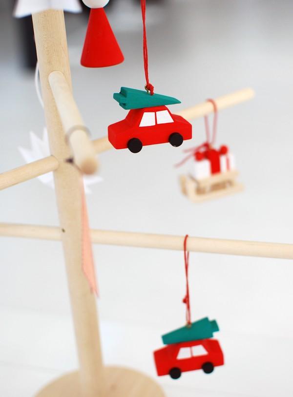 kikki.K Christmas 2015 sneak peek via We Are Scout