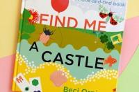 Book Scout: Beci Orpin's New Children's Book