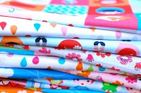 Introducing Lisa Tilse 'Whatever the Weather': New Fabric Range