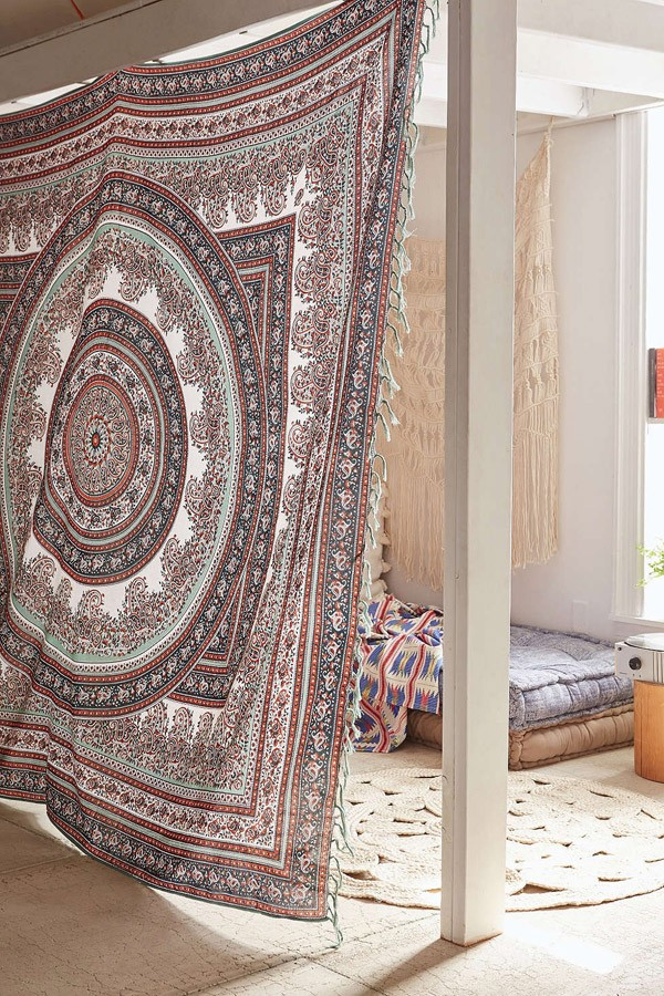 Urban Outfitters Medallion Wall tapestry