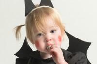 23 Amazing DIY Kids Halloween Costumes