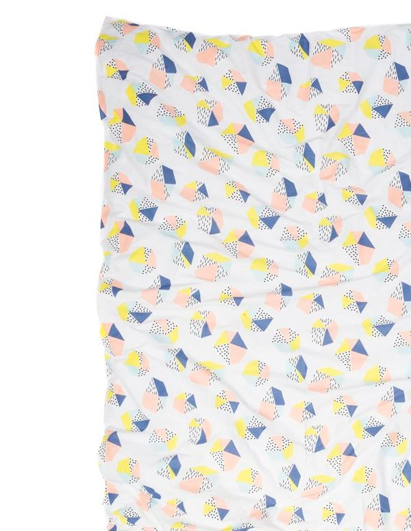 Sherbet Shapes Kids room from Cotton on