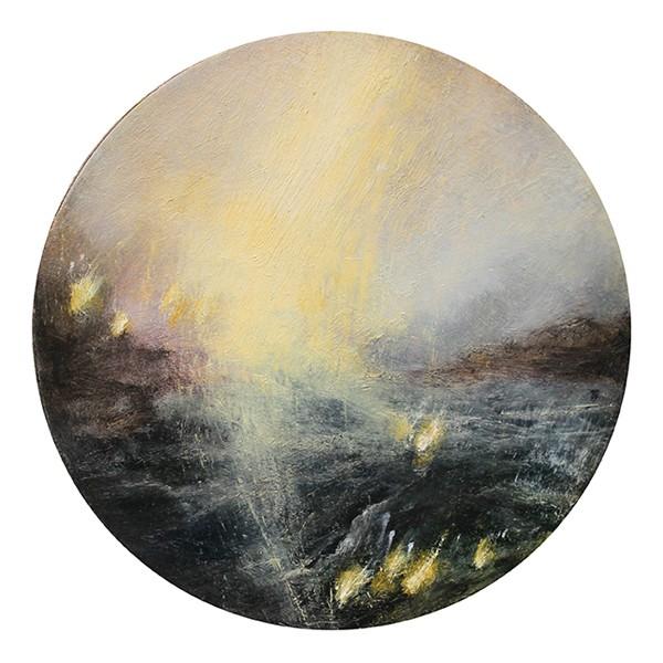 Australian Artist Susie Dureau