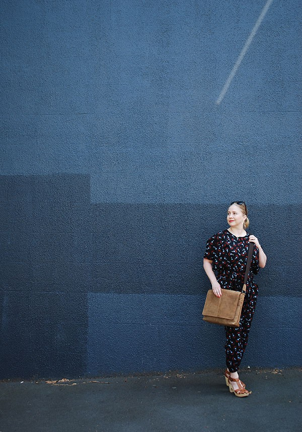 Diary of a Blogger: On the go with Rebecca Lowrey Boyd, editorial director of We Are Scout.