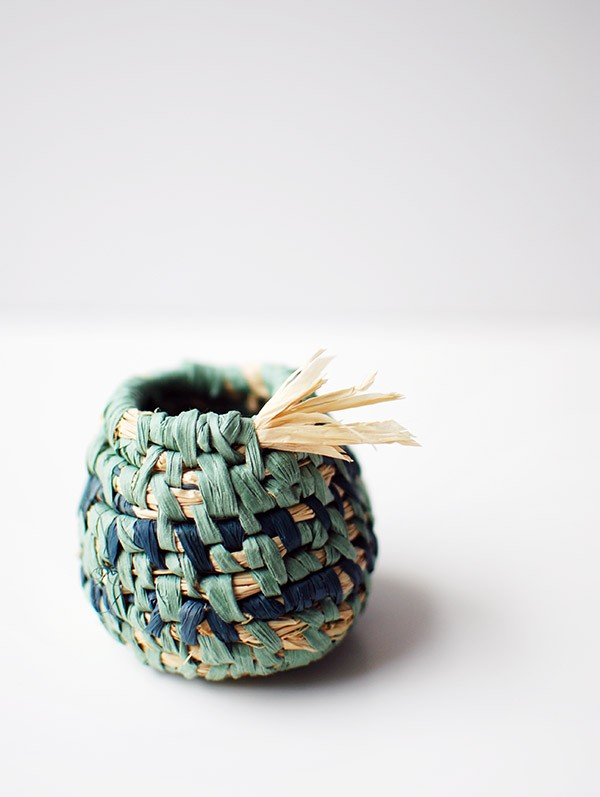 Sydney workshop! Learn how to make a stunning coiled vessel with Lisa Tilse from We Are Scout.