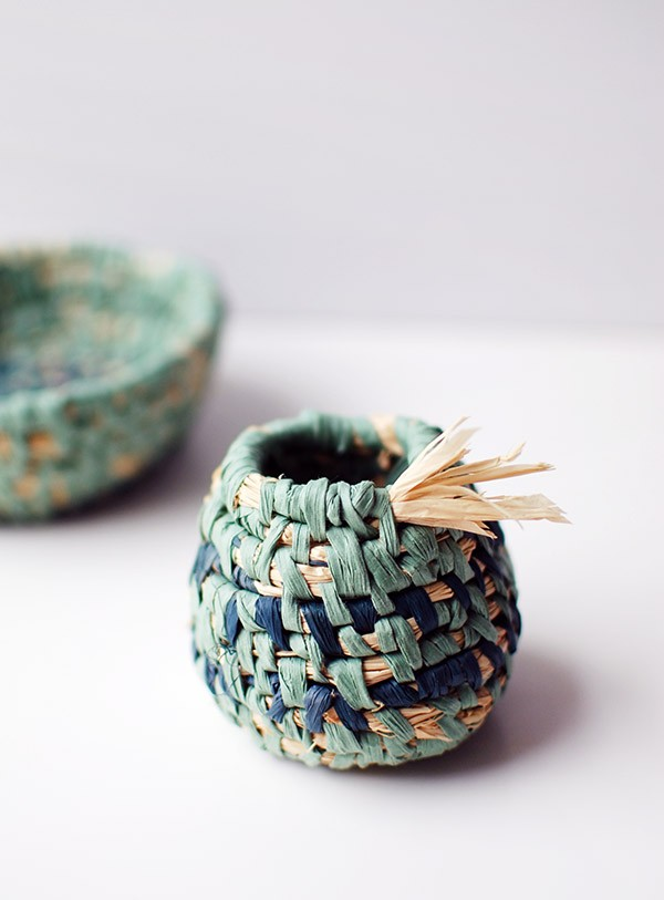 Sydney workshop - Learn how to make a stunning coiled vessel with Lisa Tilse from We Are Scout.