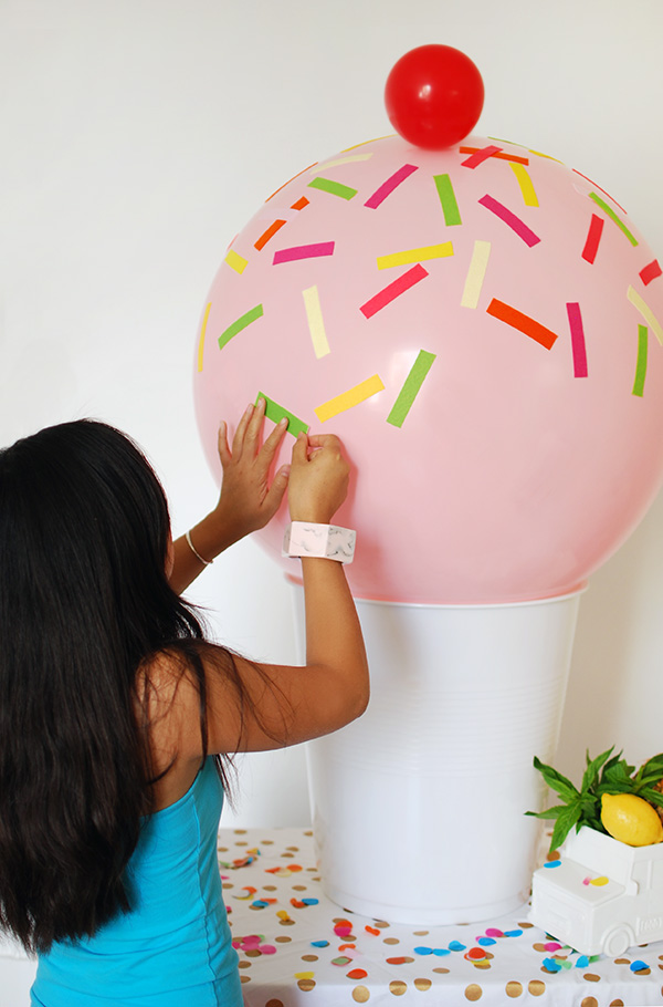 5 Clever Ways With Targets 12 Giant Plastic Cup Stool