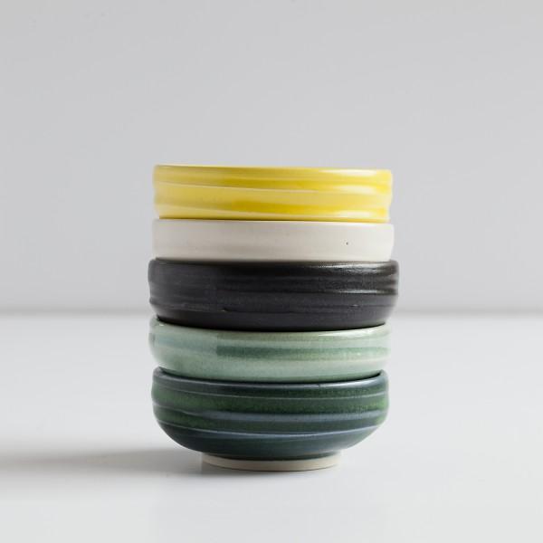 Australian ceramic artists - Ana Jensen